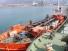 Barka do pogłębiania portów